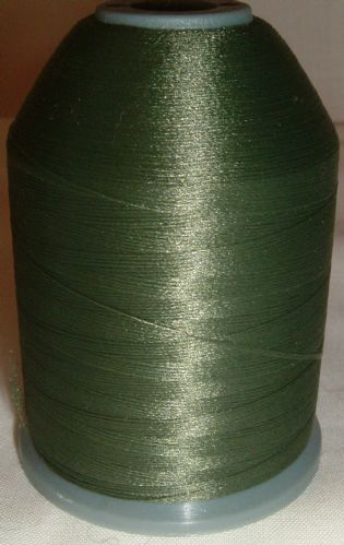 Woolly Nylon Overlocker  Machine Sewing Thread Sage Green BLB03.351